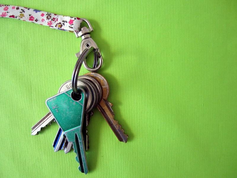 tuto attache-clefs