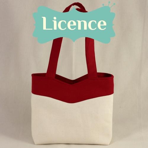 Licence annie