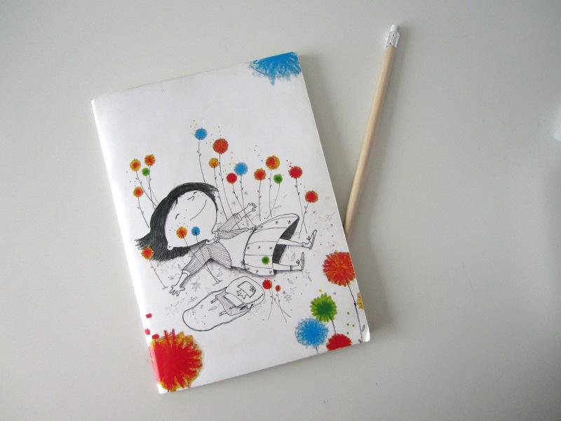 Mon cahier de gribouillis Sacôtin