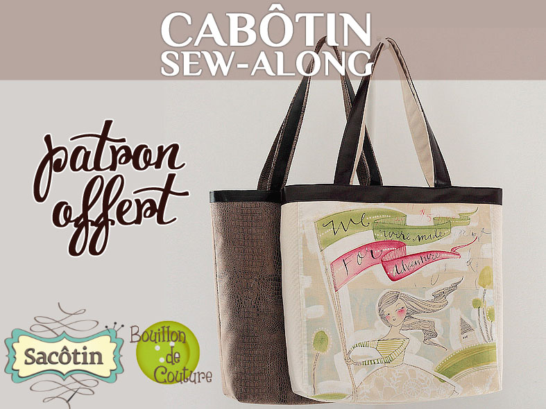 Cabotin sew along 787
