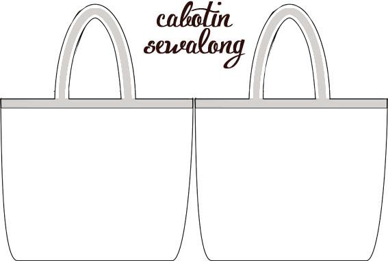 """Design cabôtin sew-along - Clic droit """"enregistrer l'image sous""""."""