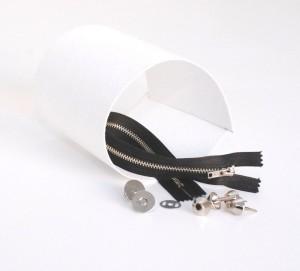 Kit fourniture sac Madison noir