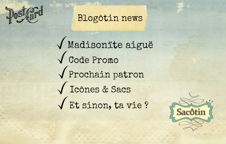blogotin news