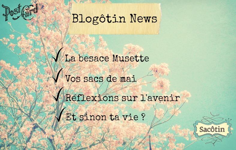 blogotin news mai 2015