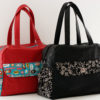 Diaper bag pattern - Boogie by Sacotin