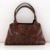 City Zip-Zip bag pattern