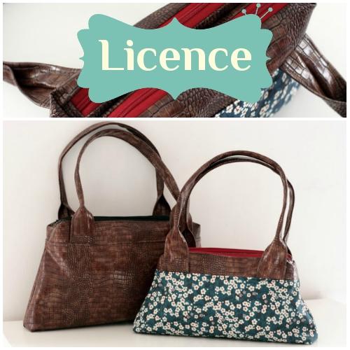 Licence City Zip-Zip