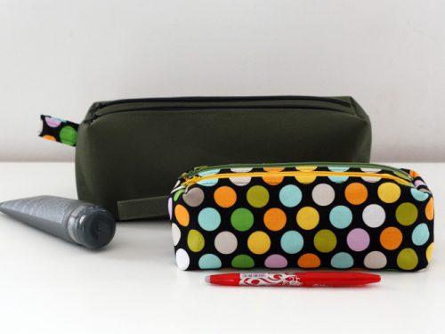 Version 2 Zip-Zip pouches pattern