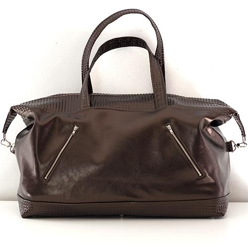 Patron sac voyage Java Large - Sacôtin