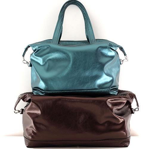 Patron sac voyage Java - Dos des sacs - Sacôtin