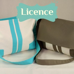 Licence alex