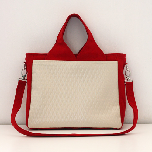 Bag pattern Foxtrot Sacôtin
