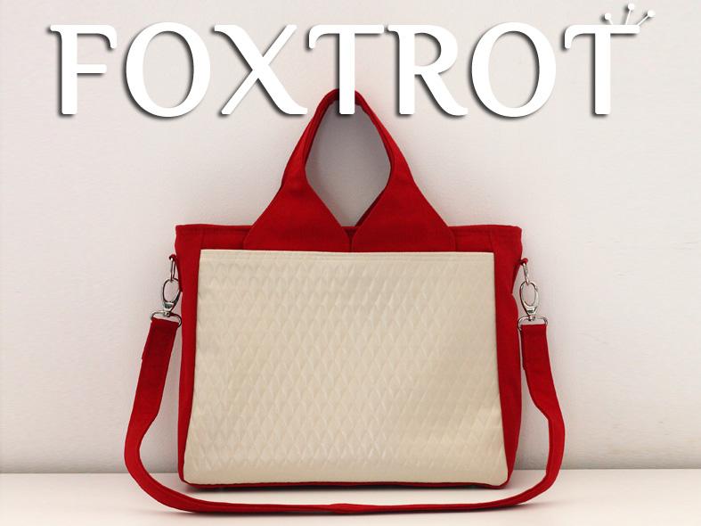 Patron sac foxtrot