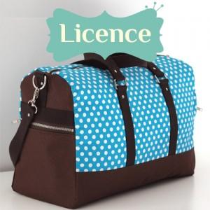 Licence Boston