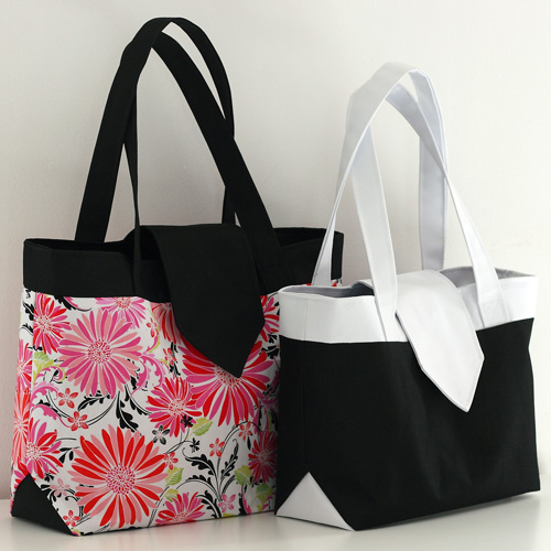 Madison bag patterns