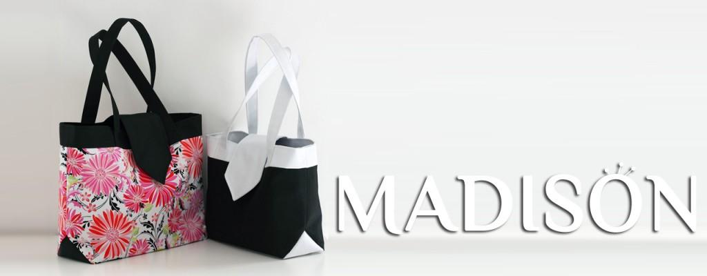 Patron de sac Madison
