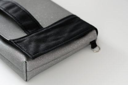 Free clutch bag pattern