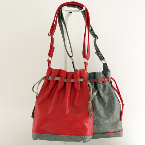 Calypso bucket bag pattern Sacôtin