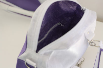 Limbo poche intérieure zippée