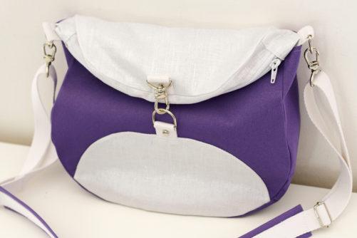 Limbo saddle bag style