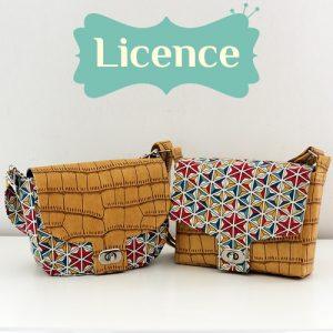 Licence menuet
