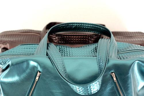 Patron sac voyage Java - Sacôtin