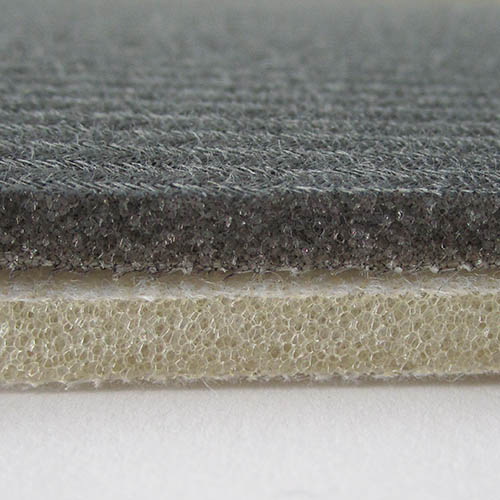 How to sew flexible foam or Style-Vil tutorial - Sacôtin